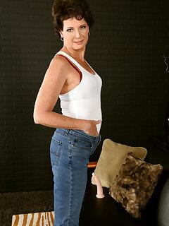 Jeans Mature Pics