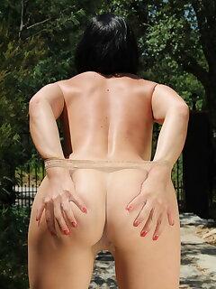 Pantyhose Mature Pics