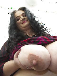 Nipple Mature Pics